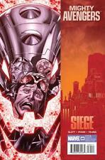 Mighty Avengers #35, NM 9.4, 1st Print, 2010 Unltd Flat Rate Shipping-Use Cart