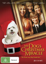 My Dog's Christmas Miracle (DVD) - ACC0226