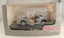 Detail Cars◊art.143 Ferrari 512 TR SPyder ◊ 1/43 ◊ inbox/en boîte