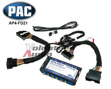 PAC AmpPRO AP4-FD21 Factory System Amplifier Upgrade Interface