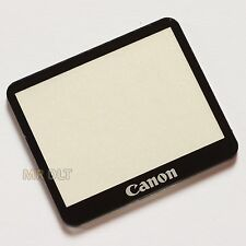 NEW Canon EOS 1000D (Rebel XS / Kiss F) Replacement Screen Glass Lens Window UK