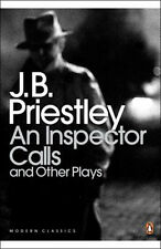 An Inspector Calls: and Other Plays | J. B. Priestley
