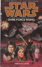 Complete Set Series Lot of 3 Star Wars Hardcover Thrawn Trilogy Timothy Zahn