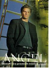 ANGEL SEASON ONE BOX LOADER CARD AL-1