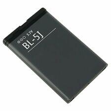 Nokia BPX BL-5J Battery Lumia 520 5230 5800 Navigation 5800 XpressMusic N900 X6