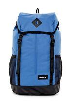 Hurley Daley Backpack LT GYM ROYAL/BLACK/WHITE Bag NWT