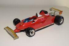 V 1:14 2108 FERRARI FORMEL 1 FORMULA 1 F1 RACING CAR EXCELLENT CONDITION