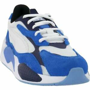 Puma Rs-X³ Super Ac Lace Up   Toddler Boys  Sneakers Shoes Casual   - White -