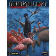 MORGAN LOST 0 - ORIGINI DARK NOVELS - FUMETTO BONELLI - NUOVO