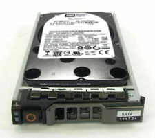 "Western Digital 1TB 2.5"" SATA 6Gb/s 10K Hard Drive HDD WD1000CHTZ in Dell Caddy"