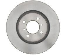 Disc Brake Rotor-ES Front Parts Plus P96973