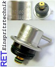 Essence Régulateur De Pression Bosch 0280160557 VW Golf 3 Bar 037133035 C nettoyés & examiné