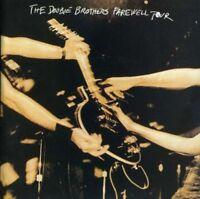 NEW CD Album Doobie Brothers - The Farewell Tour (Mini LP Style Card Case)
