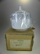 Noritake Eminence Covered Sugar