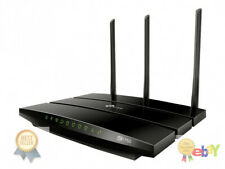 TP-Link Archer A7,AC1750 Wireless Dual Band Gigabit Router(Official Recertified)