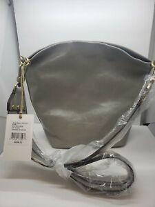 HOBO Flare Bucket Bag Driftwood NWT retail $238.00