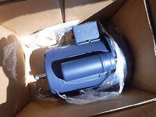 NEW LEESON 113909.00 50 Hz Motor,1/2 HP,1425,110/220v,56,TEFC (T)