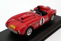 Top Model 1/43 Scale TMC005 - Ferrari 375 Plus - #1 Panamericana 1954