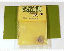 Rio Grande Models G 1:24 Scale Parts: Air Brake Triple Valve 1004