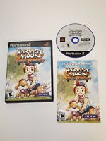 Harvest Moon: Save the Homeland - Sony PlayStation 2 PS2 - Complete
