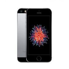 Apple iPhone SE 32GB - UNLOCKED - Fair Condition - Space Grey