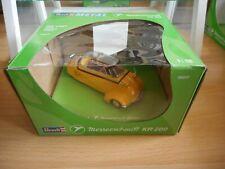 Revell Messerschmitt KR 200 in Yellow on 1:18 in Box
