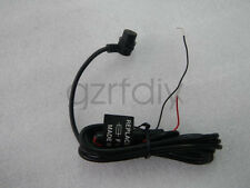 Garmin DC Power cord Cable Adapter for Garmin GPSV III+ 60CSx 76CSx GPS......