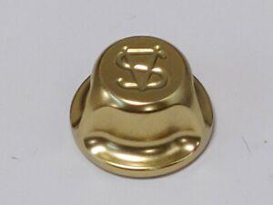 1 Van Staal Part# SR1006G-1 Drag Knob Sub Ass. GOLD Fits VS100,VS150,VSB150..