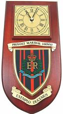 RMP PROVOST MARSHALL CLASSIC STYLE HAND MADE TO ORDER  WALL CLOCK