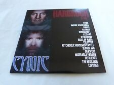 CYNIC - THE LION ROAR !!!!!!!FRENCH EXCLUSIVE  CD !!!!!!!!!!