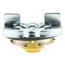 Fuel Tank Cap Motorad MGC46 Silver Non Locking Vented OEM 19114674 Compatible