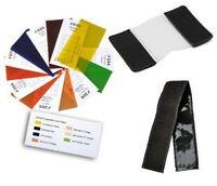 Speedlite Flash Photography 7 Color Balance Effect Filter Kit