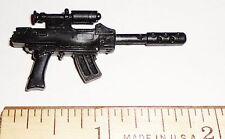 BIN B20  G I JOE Accessory   XL-14 Machine Gun with Infrared Scope