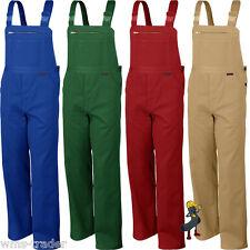 Arbeitslatzhose Arbeitskleidung Berufskleidung Malerhose 320 Neu