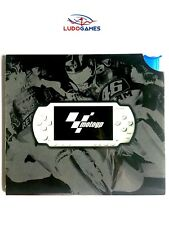 Moto GP Press Kit PSP Playstation Mint State Videojuego Unpublished Material