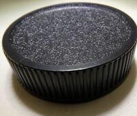 "Universal M42 Screw in Rear Lens Cap Pentax mount manual focus  ""Mint"" condition"