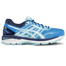 Asics Gt-2000 Scarpe Running Donna Runningschuhe Piatte Jogging NEU EU 37 (us 6) T757n-4301 Diva Blue