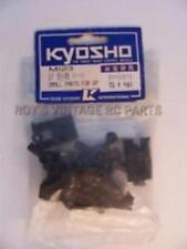 Recambios y accesorios Kyosho para vehículos de radiocontrol Kyosho