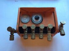 AIRFLOAT CP-1-7 AIR PRESSURE LIFT CONTROLLER, 160 PSI