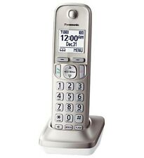 Panasonic KX-TGDA20N DECT 6.0 Plus Accessory Extra Cordless Phone Handset