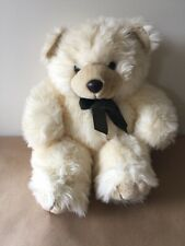 "17"" America Wego Cream Teddy Bear"