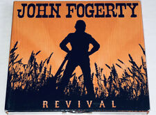 John Fogerty Revival Rock Music Cd 3F