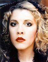 Stevie Nicks of Fleetwood Mac - 8x10 photo - BEAUTIFUL #2