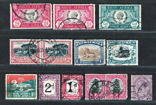 SOUTH AFRICA  Old Amazing  Fine Used Stamps Lot
