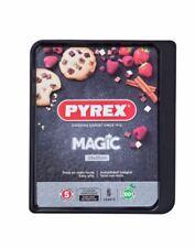 Pyrex Magic Kitchen Oven Roasting Cooking Non-Stick Baking Tray 33x25cm
