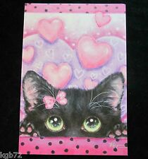 Leanin Tree Valentine Card Valentine's Day Hula Loves You Love Romance V9
