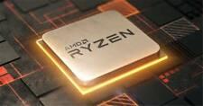 AMD Ryzen 5 2600X 6-Core 3.6GHz YD260XBCAFBOX CPU Processor