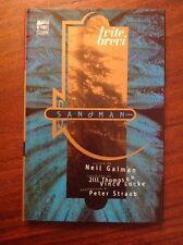 SANDMAN Vite Brevi - Edizione Cartonata - Dc Vertigo / Magic Press