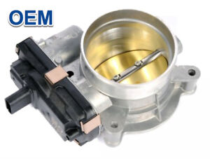 Fuel Injection Throttle Body Assembly ACDELCO GMC OEM 12617792 5.3L V8