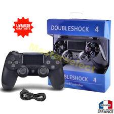 Manette de jeu ps4 sans fil bluetooth joystick / télécommande playstation